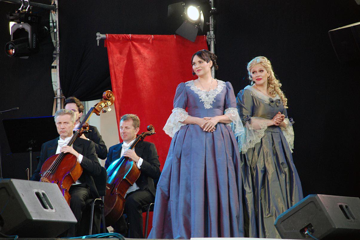 У Тульчині — оперний фестиваль Operafest Tulchyn-2019