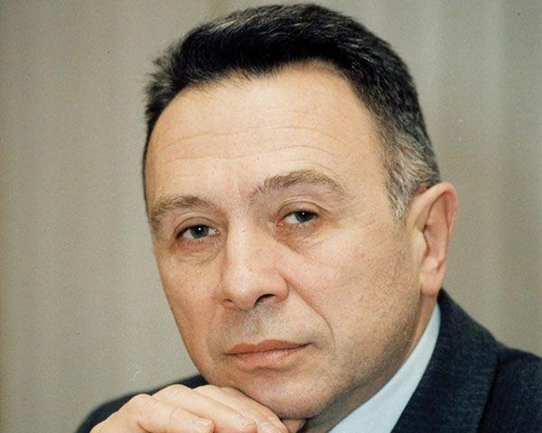 Слово має професор Анатолій Селіванов