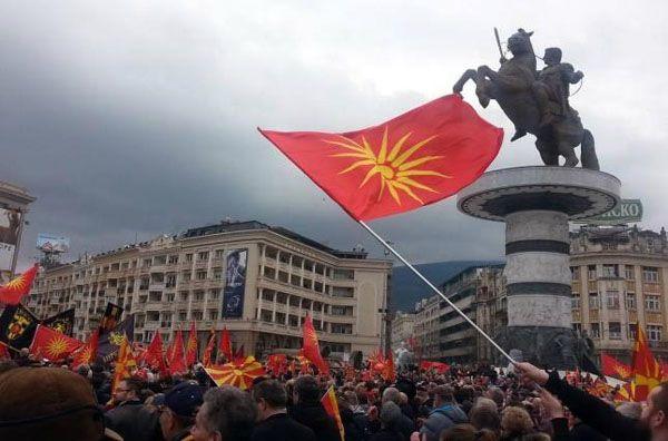 Північна Македонія: Плани переносяться на осінь?