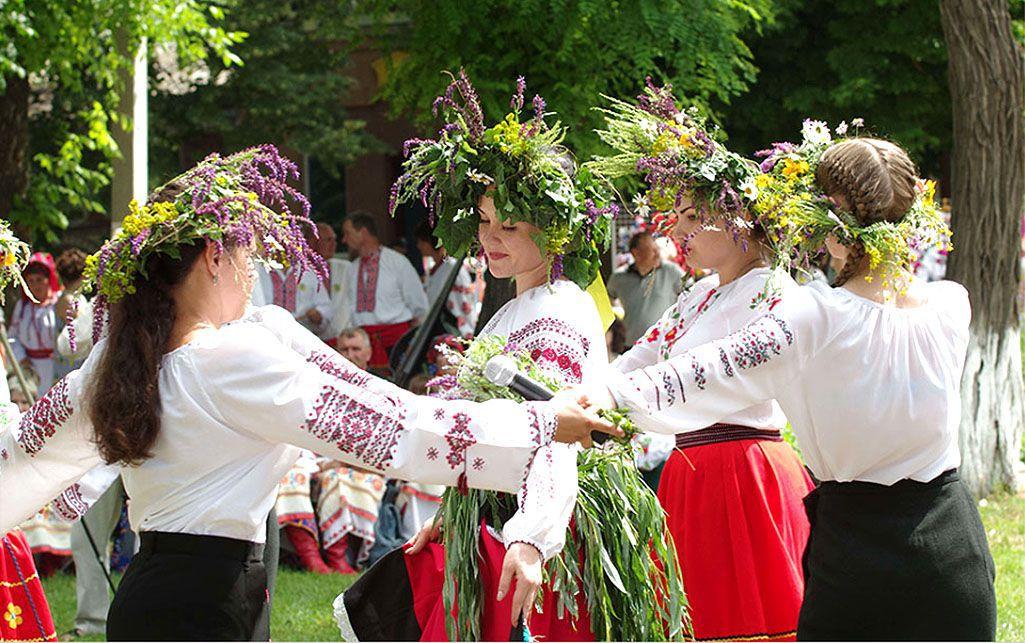 Зелена неділя, П'ятидесятниця: традиції та історія