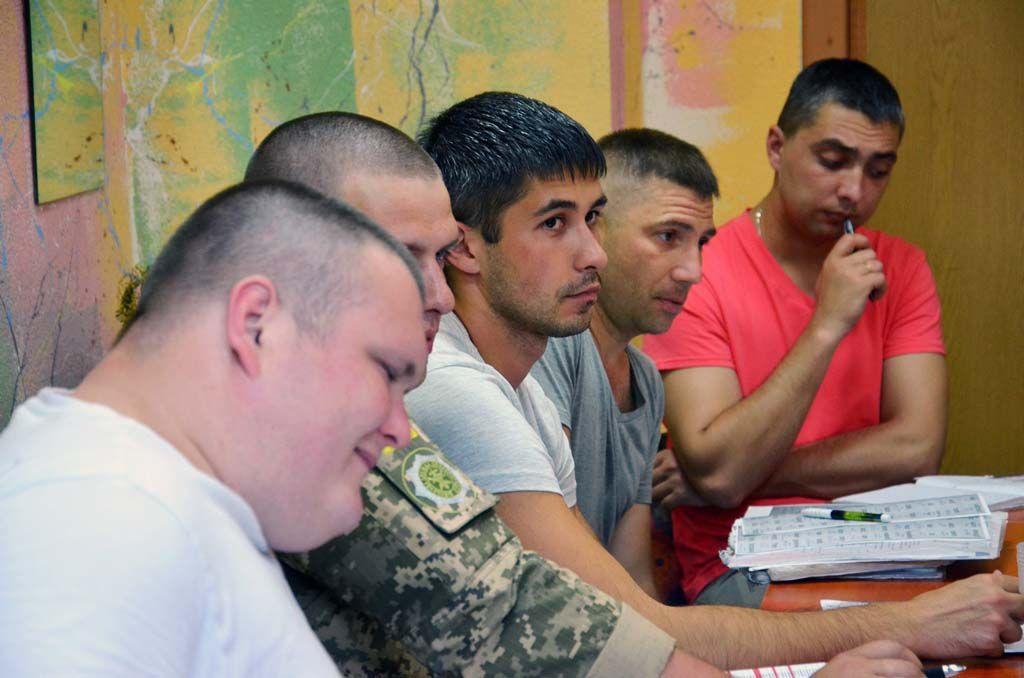 Атовці вивчають англійську на безплатних курсах