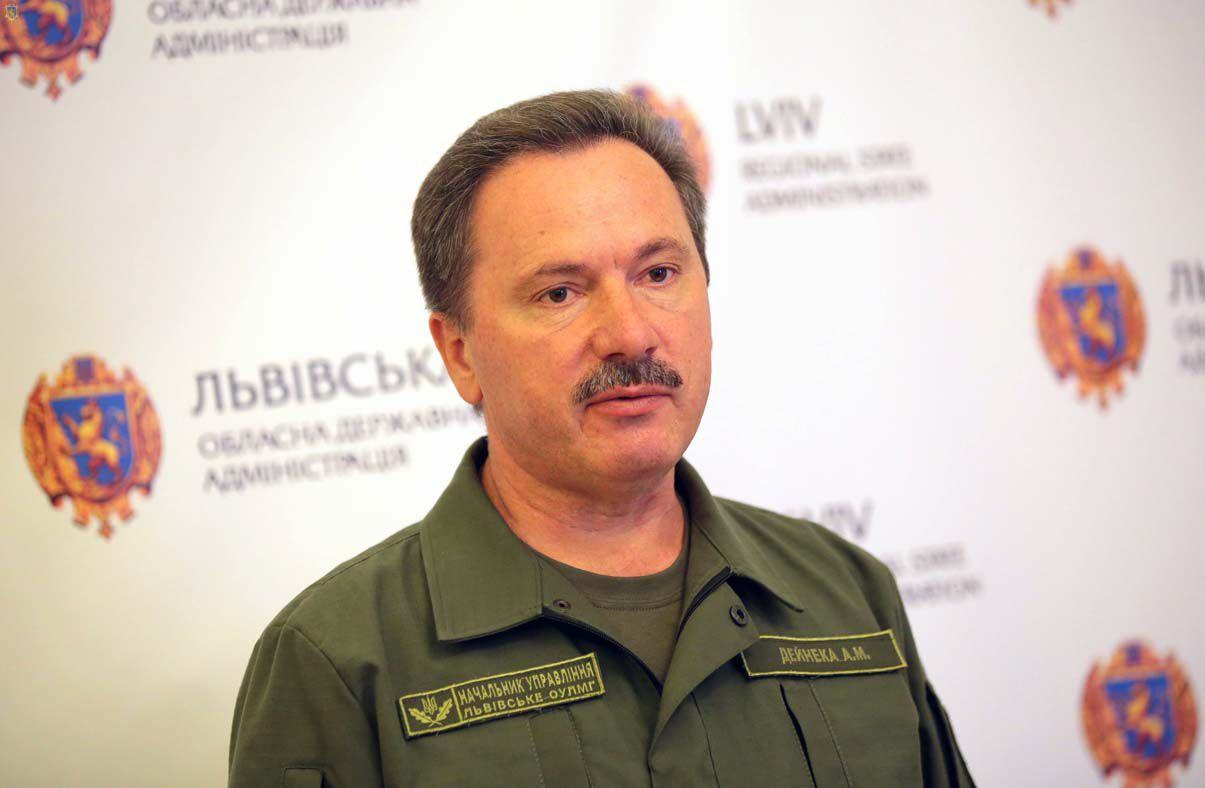 У Львівській області поменшало незаконних рубок