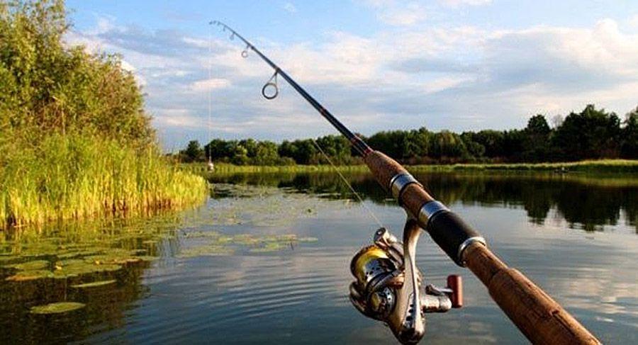 Рибальські зустрічі