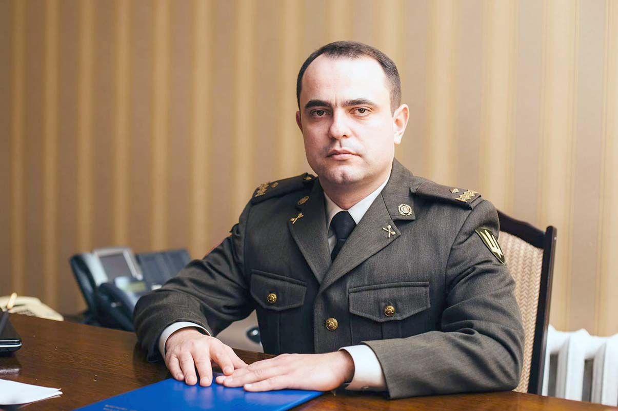 Олег Сенюк: «Військова прокуратура Центрального регіону задокументувала хабарів на 12 мільйонів гривень»