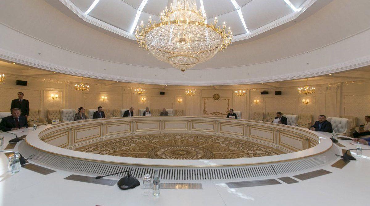 Нове «хлібне перемир'я» на Донбасі відкладено