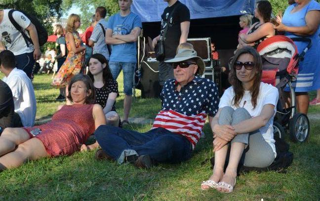 Хмельничан запросили на «Американський пікнік»