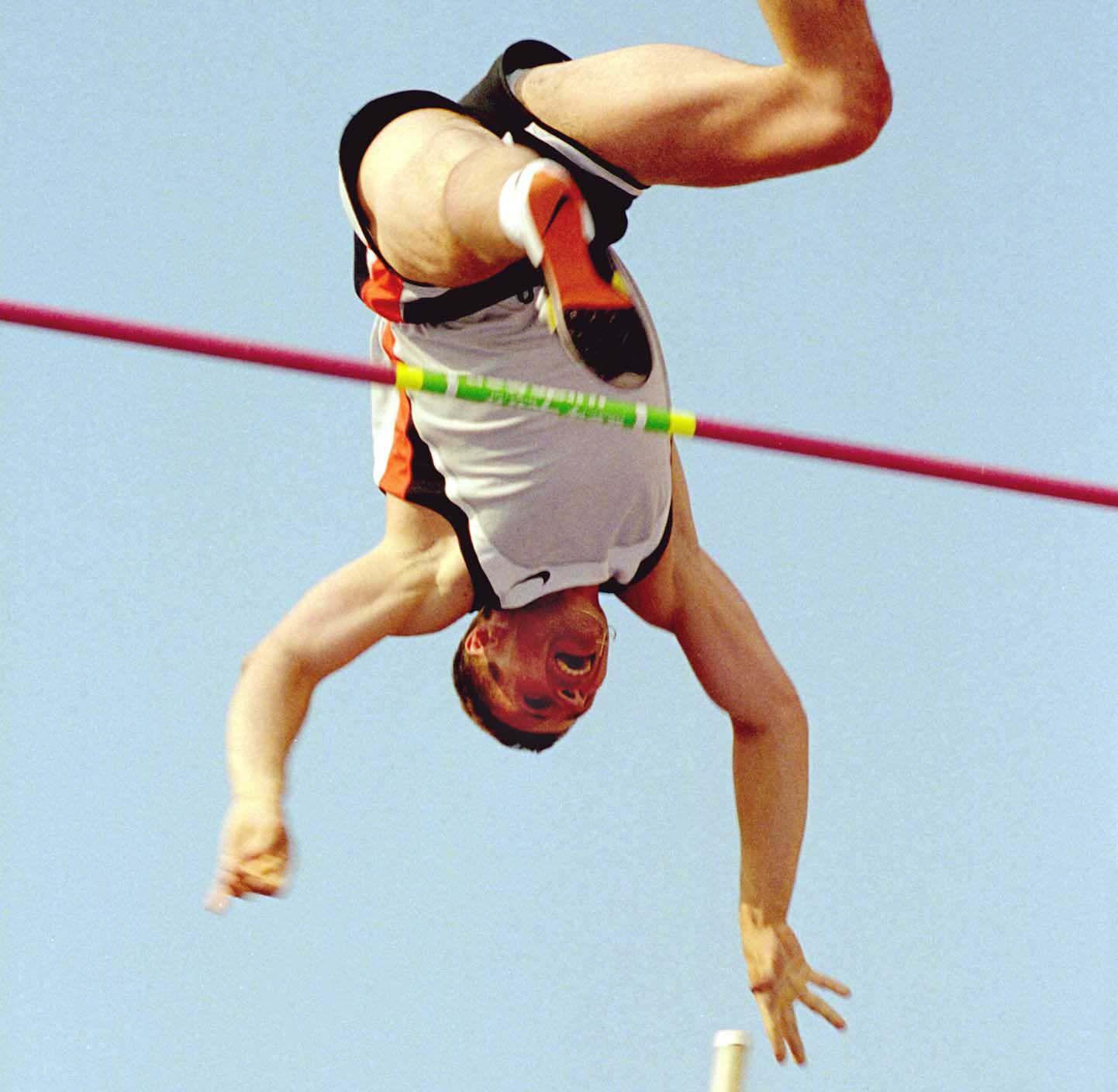 Чого боїться чи не знає президент Національного олімпійського комітету Сергій Бубка?