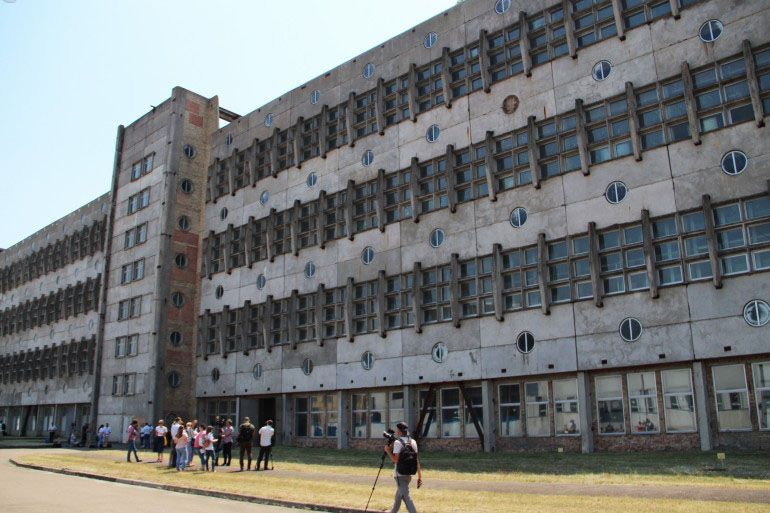 Тайные архивы советских спецслужб передадут ученым