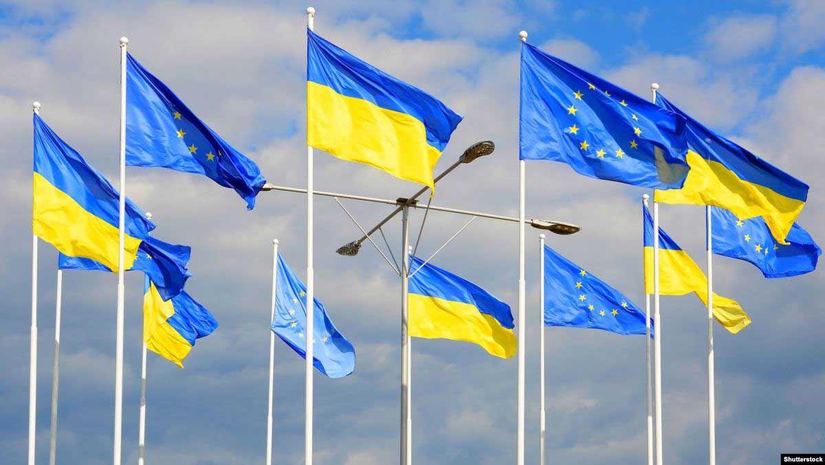 Київ та Брюссель визначать пріоритети майбутніх відносин
