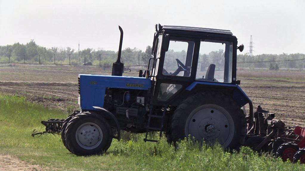 Луганська область потребує трактористів