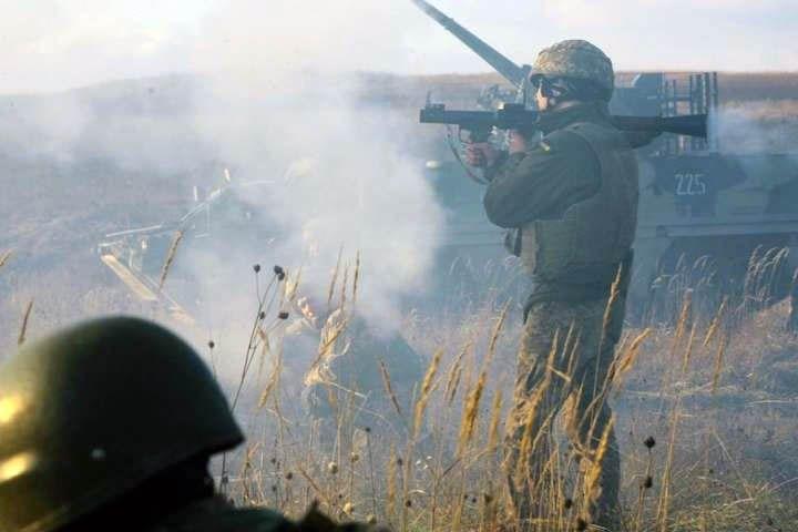 До устойчивого прекращения огня на Донбассе еще далеко