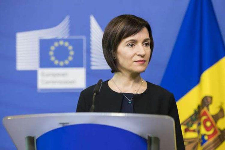 Сьогодні до Києва з візитом має прибути Прем'єр-міністр Молдови