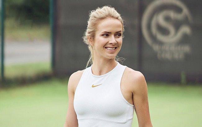 Світоліна переписує вітчизняну історію тенісу
