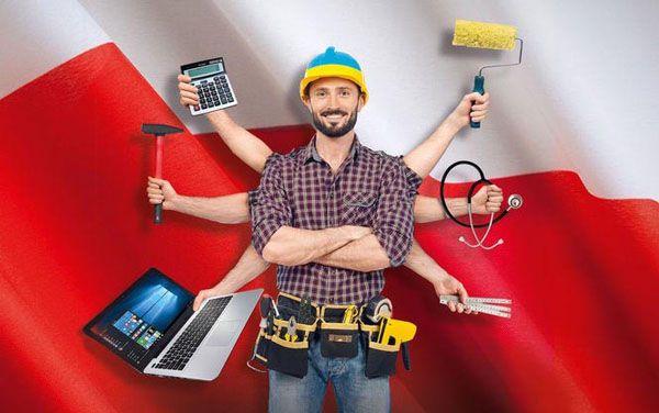 У перспективі в Польщі — дефіцит робочих рук