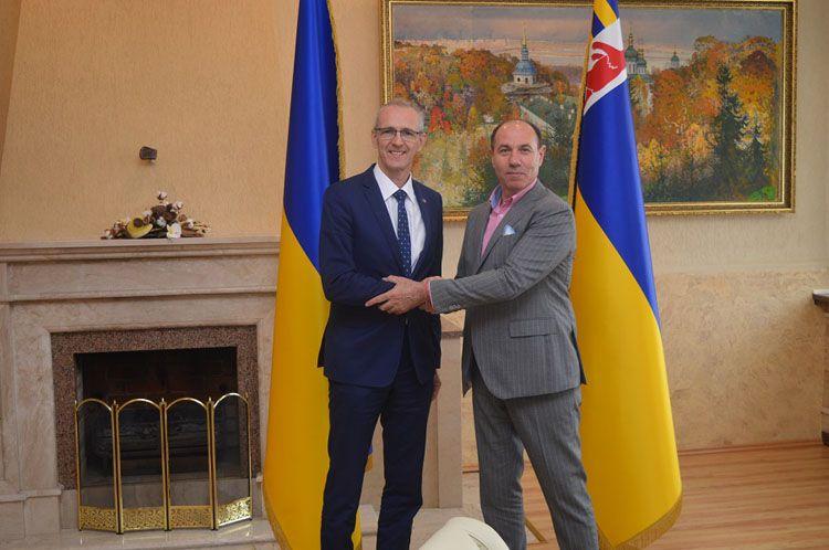 Природні ресурси й людський потенціал — чудове підгрунтя для словацьких інвестицій
