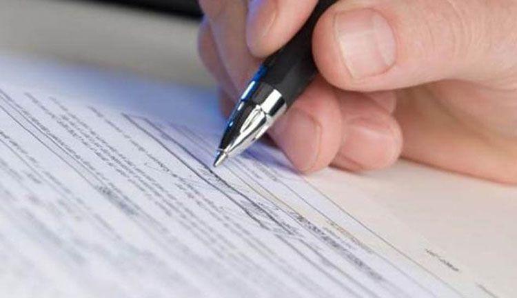 Открыто уголовное производство по факту подделки документов