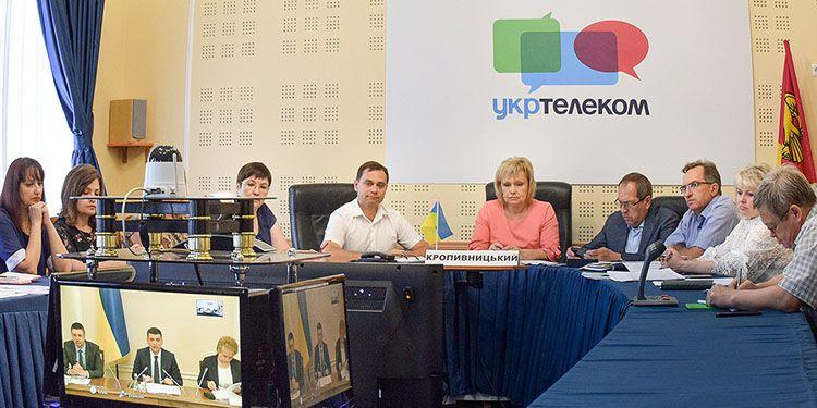 Активно готуються до навчального року на Кіровоградщині