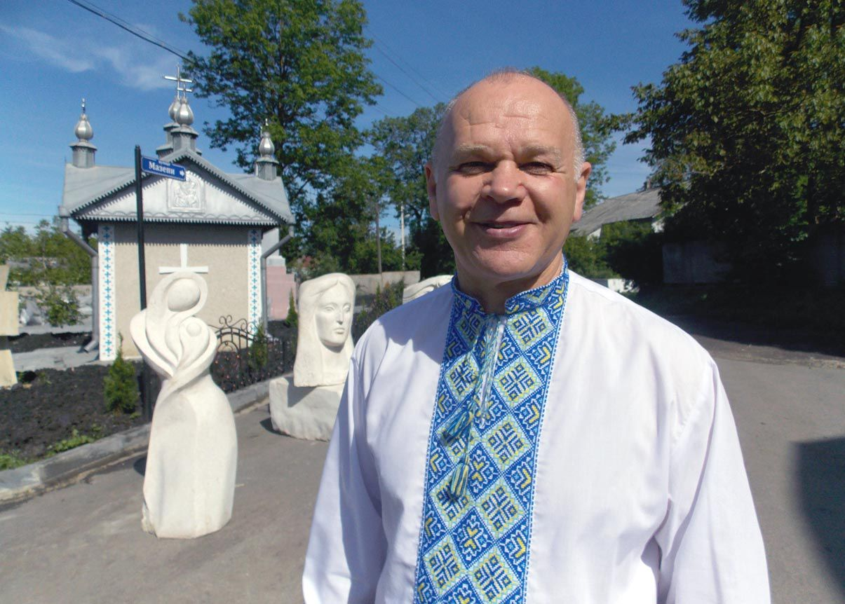 Инициативы депутата Михаила Довбенко успешно реализовываются