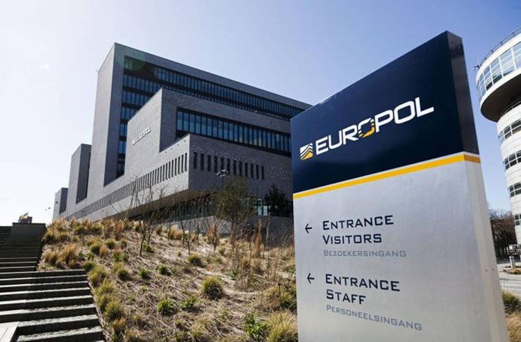 Європол відкрив своє представництво в Албанії