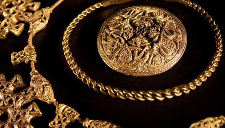 «Скіфське золото» поки що не повернуть