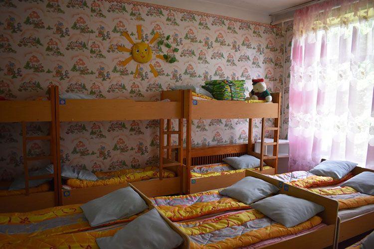 У Кремінському районі не шкодують коштів для дитячих садків