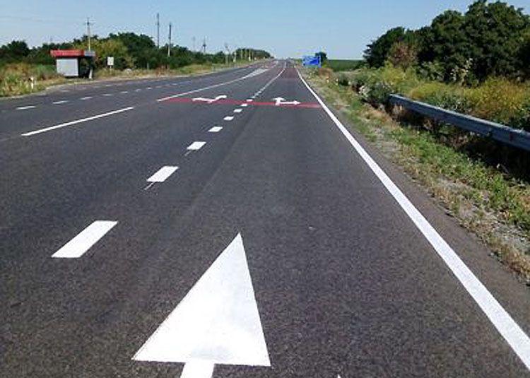 На трасах Кировоградской области установят автономное освещение
