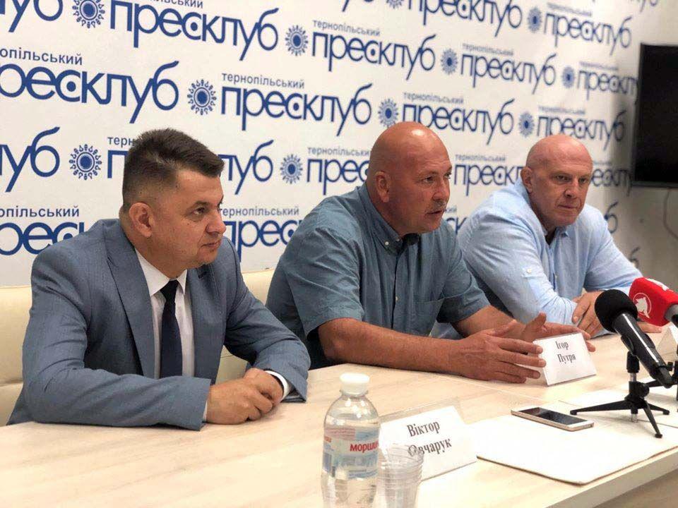 У Тернополі планують відкрити новий сучасний діагностичний центр