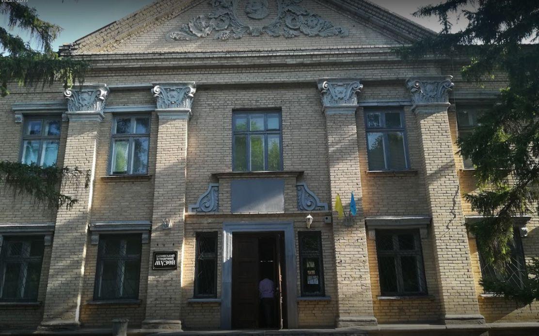 У Каховському районі децентралізували... краєзнавчий музей