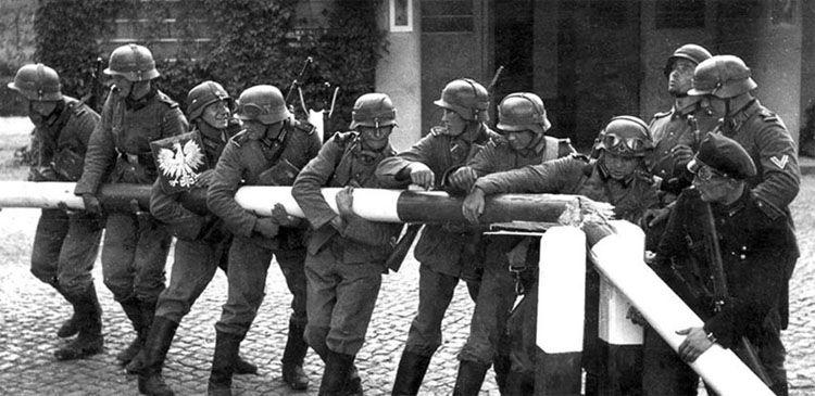 За агресію проти сусідів Путіна не запросили на роковини початку Другої світової війни