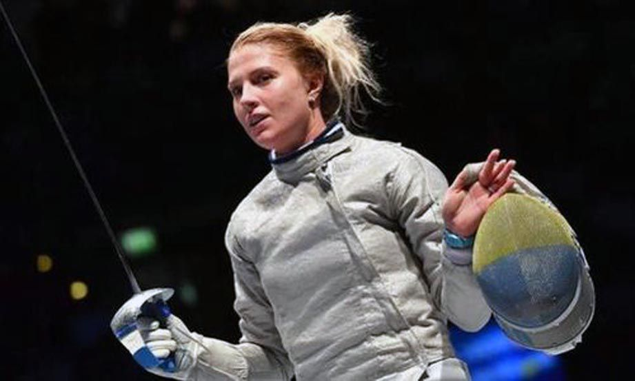 Ольга Харлан — шестиразова чемпіонка світу!