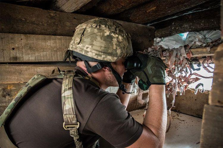Режим тиші «гібриди» традиційно використовують для укріплення позицій
