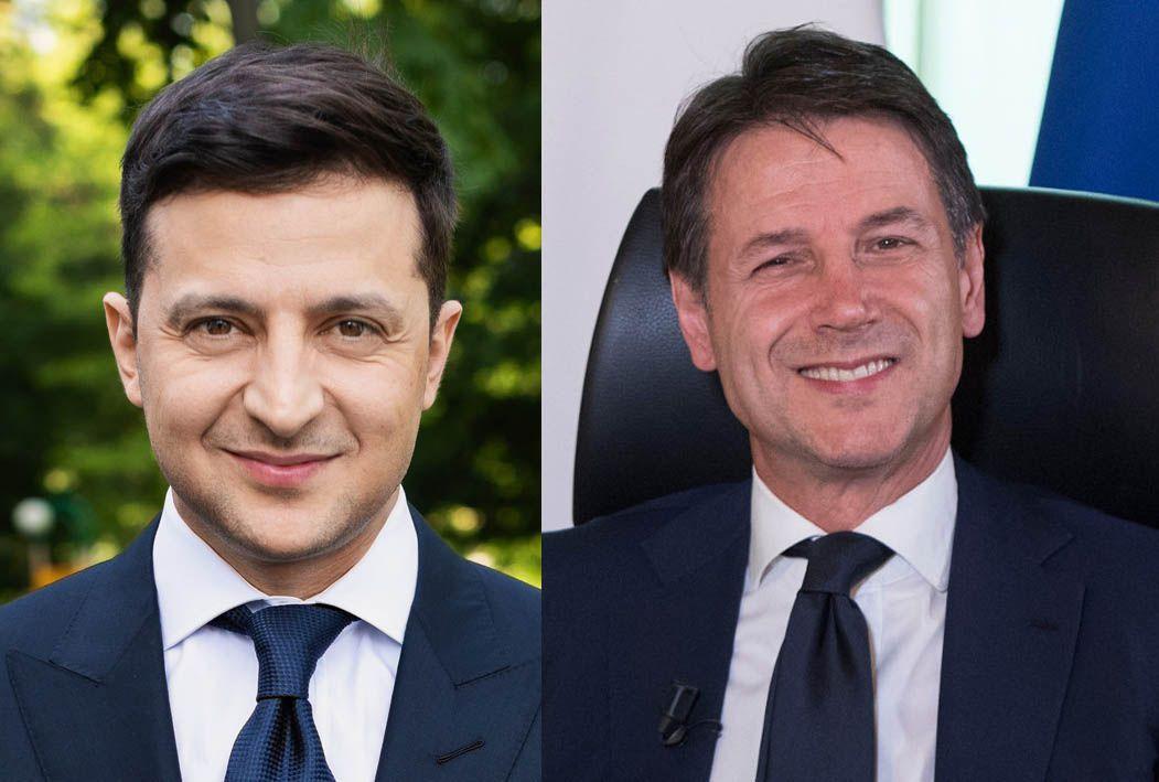 Президент запропонував прем'єру Італії провести експертизу в справі Марківа
