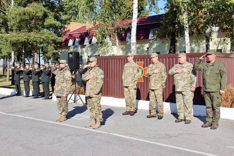 В Киевской области готовятся к осеннему призыву