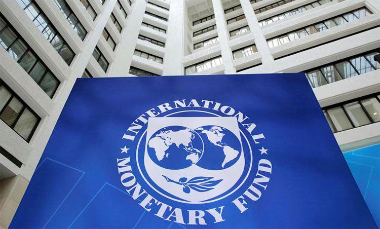 МВФ, ласкаво просимо!