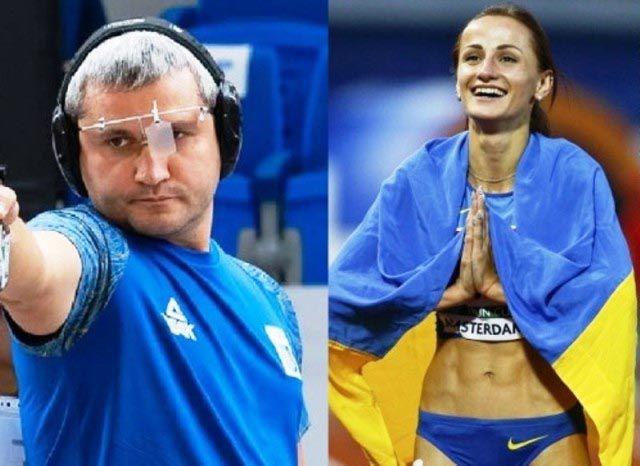 Спортсмени з Рівненщини отримали ордени