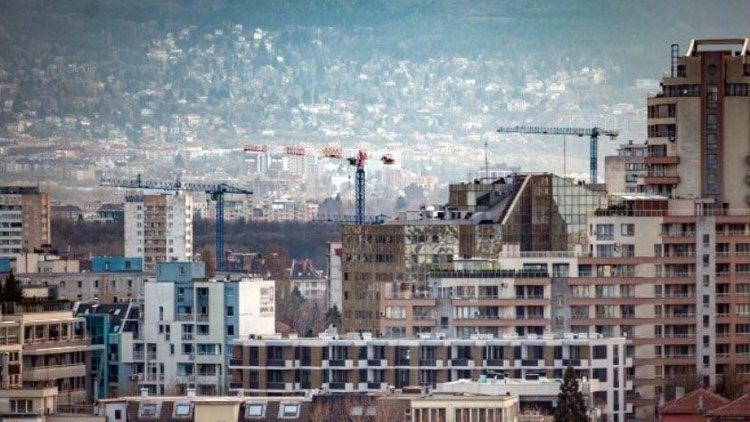 В Естонії  житло дорожчає,  а в Іспанії —  дешевшає