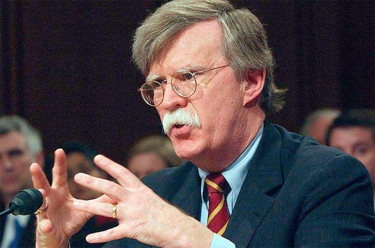 У США заявили, що вийдуть з ракетного договору вже завтра