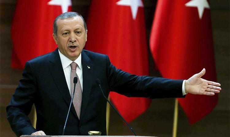 Туреччина створить  для себе коридор у Сирії