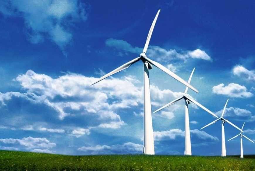 Вітроенергетика по-європейськи