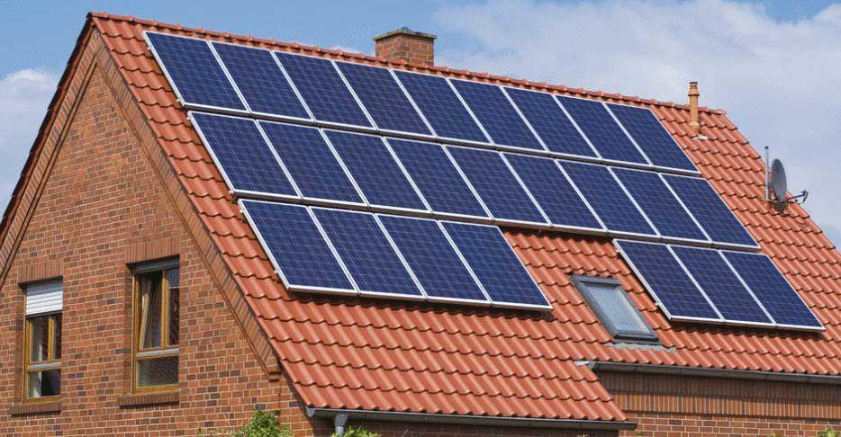 Солнечные электростанции становятся популярными во Львовской области