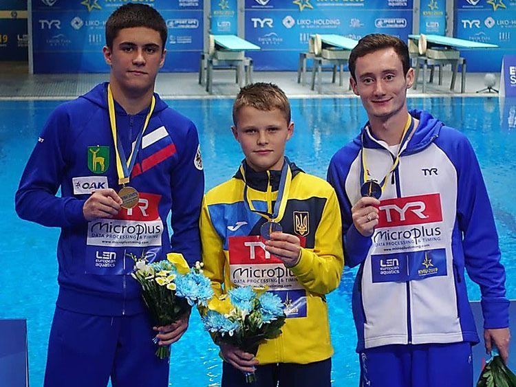 Самый молодой победитель Евро в истории!