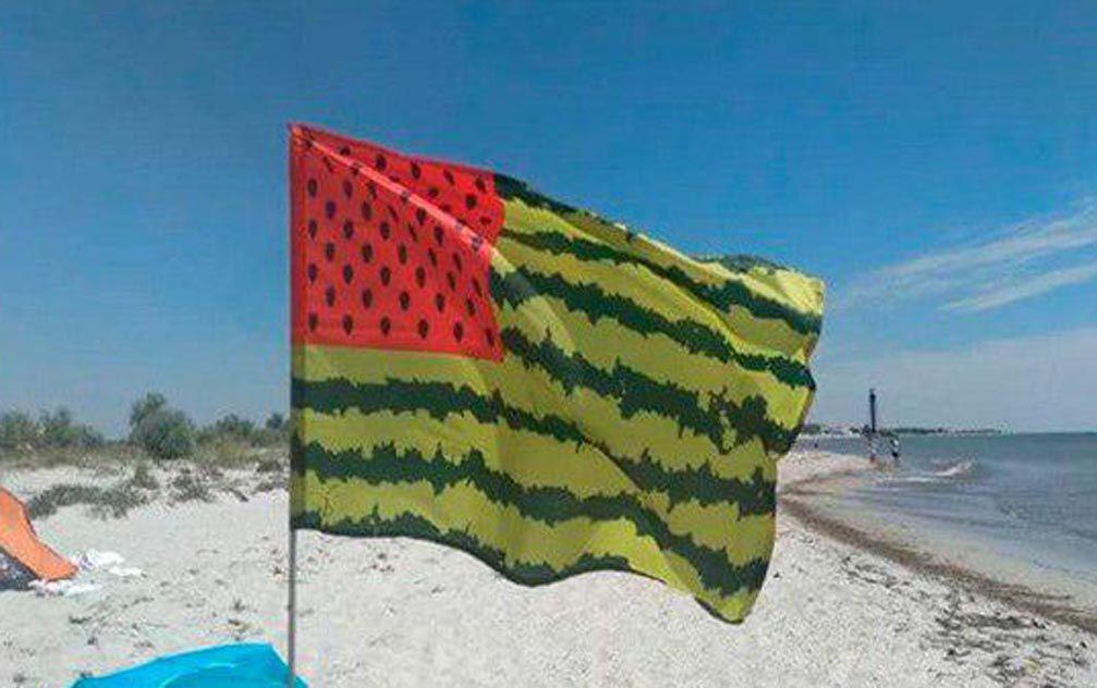 Власників баштанів кличуть під «кавуновий» прапор