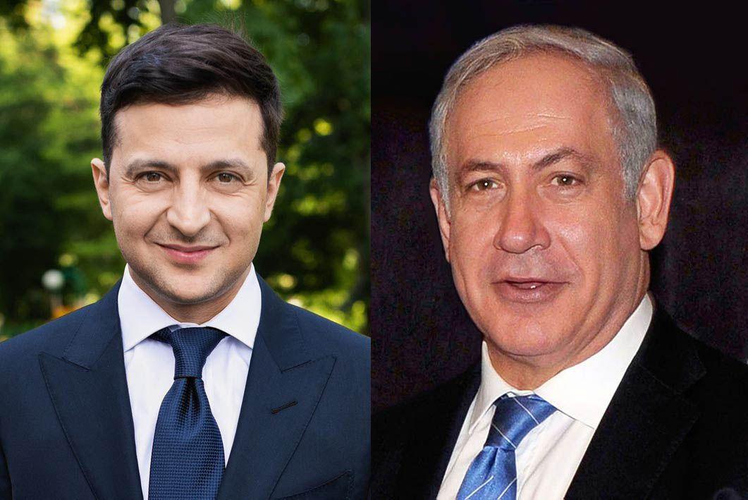 Анонсовано візит Прем'єр-міністра Ізраїлю