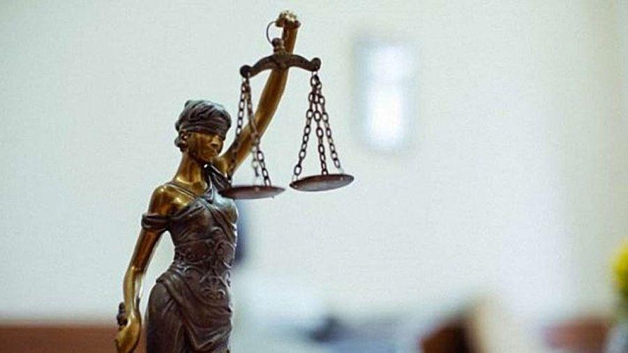Суддю визнали таким, що не відповідає обійманій посаді