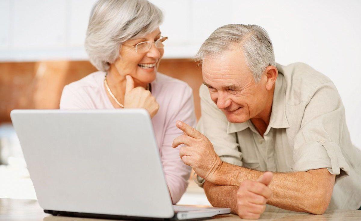 Новий сервіс для пенсіонерів Житомирщини