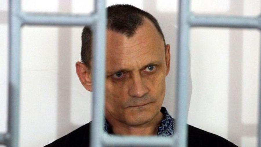 Адвокат сподівається на швидке повернення з Росії  Карпюка й Балуха
