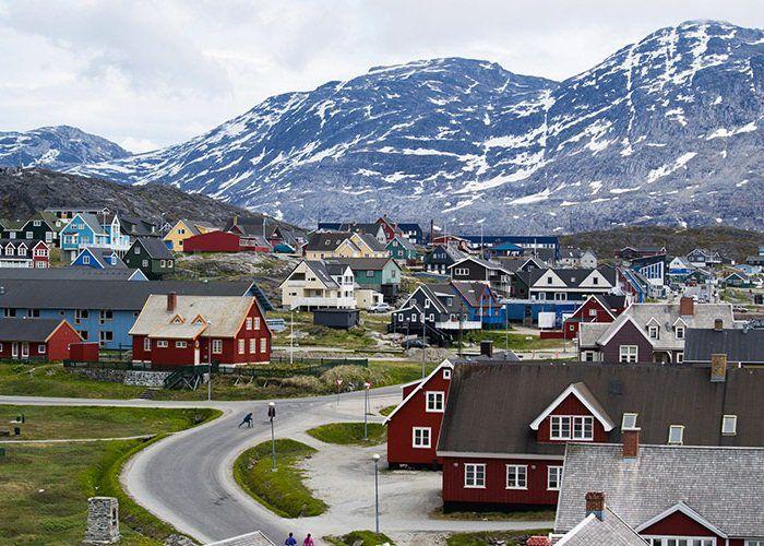 Сделка не состоится. Гренландия не продается