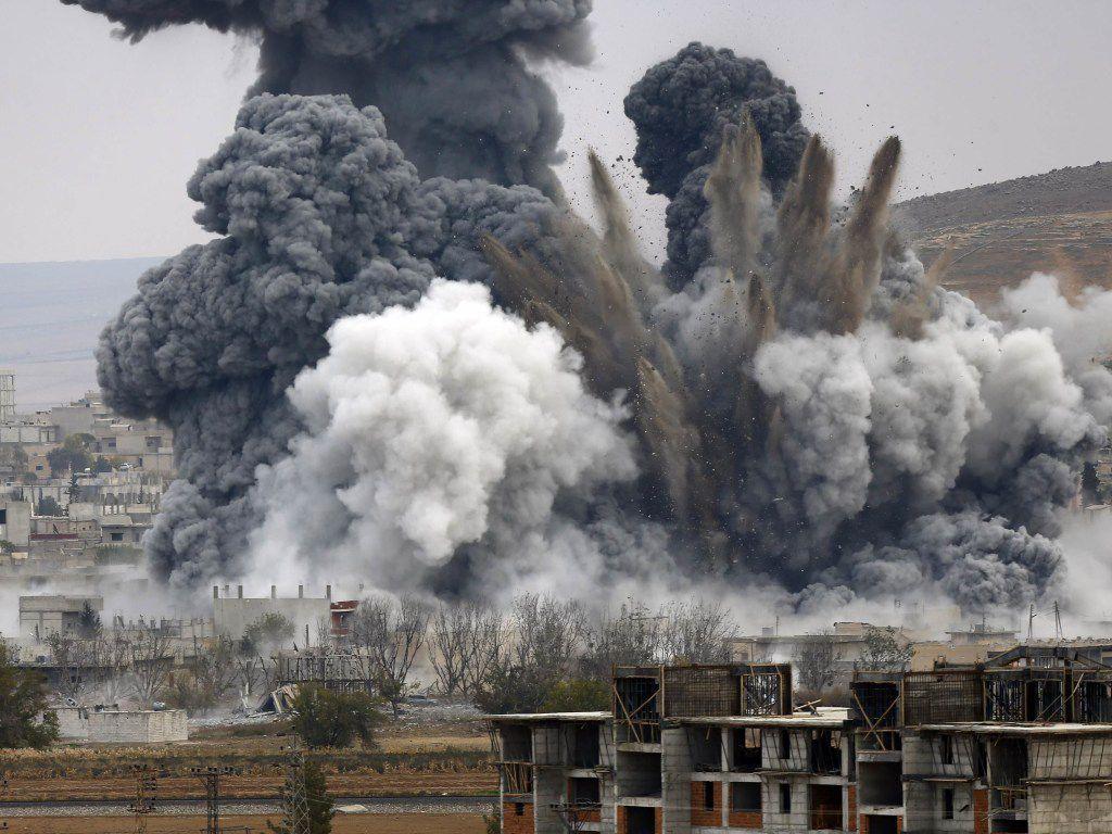Сирія — Туреччина: Інцидент стався через розбіжності