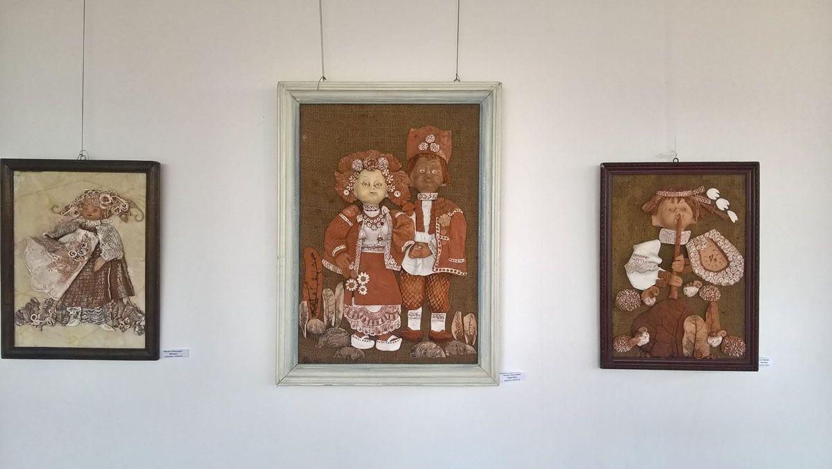 Закарпатські майстри черпають натхнення із народних джерел