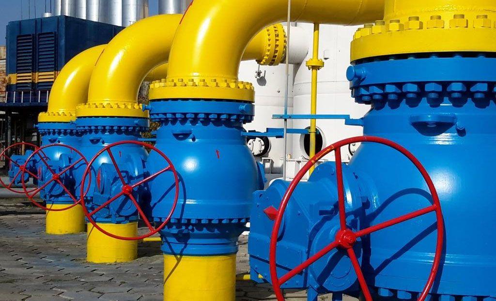 На четырех хранилищах  выполнен план  по закачке газа
